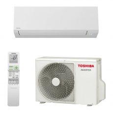 Toshiba Shorai Edge inverteres klíma szett, 2,5 kW RAS-B10J2KVSG-E/RAS-10J2AVSG-E