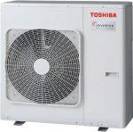 Toshiba Inverteres multi kültéri egység 7,5 kW RAS-3M26U2AVG-E