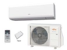 Fujitsu Eco klíma, R32, 3,4 kW ASYG 12 KPCA / AOYG 12 KPCA