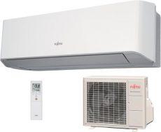 Fujitsu Standard klíma, 3,4 kW ASYG 12 LMCE / AOYG 12 LMCE