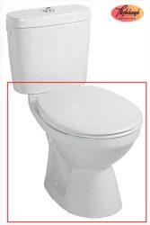 Mofém Trend Plus kádtöltő csaptelep zuhanyszettel, 151-1501-00