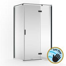 Wellis Palmaria szögletes zuhanykabin, 120x90 cm, WC00421
