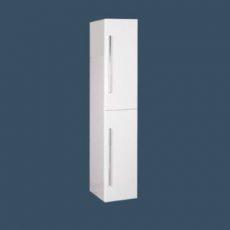 Wellis Nina függesztett magas szekrény, 140x30x35, WB00286