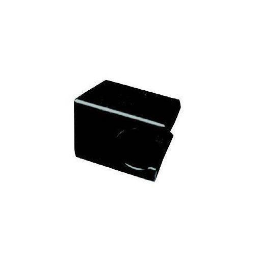 AREZZO Design Blackfield Zuhanytartó, matt fekete, AR-8807