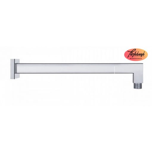 AREZZO Design Square 40 cm-es szögletes, mennyezeti zuhanykar, AR-6000