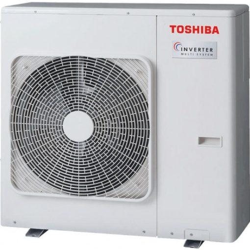 Toshiba Inverteres multi kültéri egység 5,2 kW RAS-3M18U2AVG-E