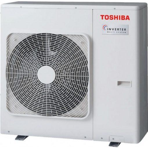 Toshiba Inverteres multi kültéri egység 8 kW RAS-4M27U2AVG-E