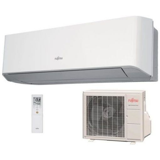 Fujitsu Standard klíma, 2 kW, ASYG 07 LMCE / AOYG 07 LMCE