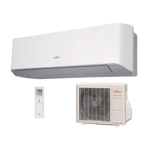Fujitsu Standard klíma, 2,5 kW ASYG 09 LMCE / AOYG 09 LMCE