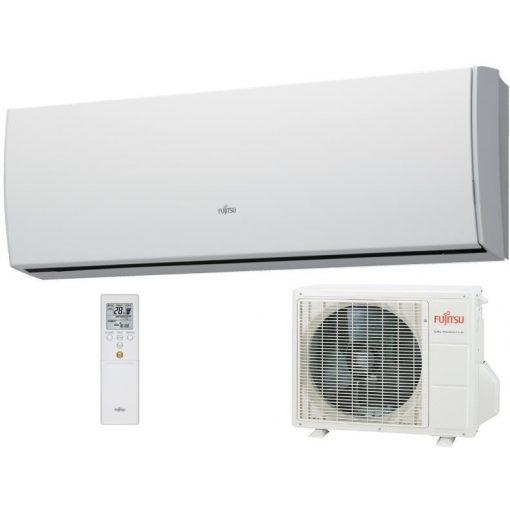 Fujitsu Slim Design klíma, 2,5 kW ASYG 09 LUCA / AOYG 09 LUCB