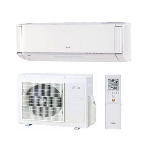 Fujitsu Nocria X klíma, R32, 2,5 kW ASYG 09 KXCA / AOYG 09 KXCA
