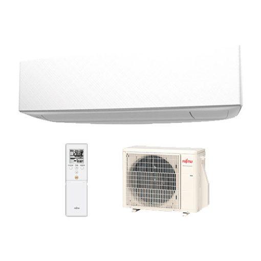 Fisher Comfort Plus R32 klíma szett, 3,5 KW, FSAI-CP-120BE3