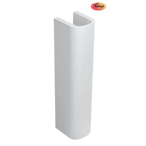 Alföldi Melina mosdó, fehér, 60x46 cm, 5560 59 R1