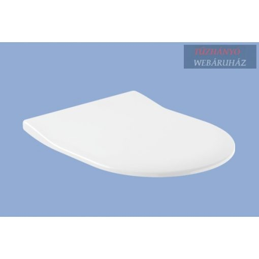 Alföldi Formo wc ülőke, fehér, 9M70 S5 01