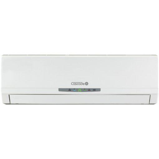 CASCADE BLACK ART oldalfali split klíma szett, 3,5 kW CWH12TBA