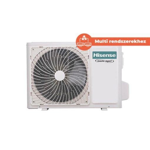 Hisense Multi kültéri egység, 7,2 kW 3MAW72U4RFA