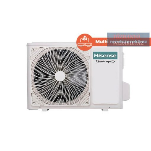 Hisense Multi kültéri egység, 10 kW 4AMW105U4RAA