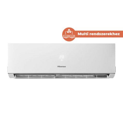 Hisense New Comfort multi  beltéri egység, 2,6 kW DJ25VEOAG