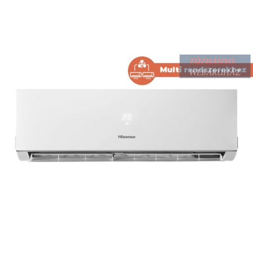 Hisense New Comfort multi  beltéri egység, 3,5 kW DJ35VEOAG