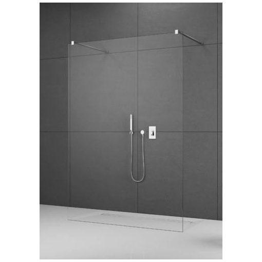 Radaway Modo New I 130 zuhanyfal, 128x200 cm, 388134-01-01
