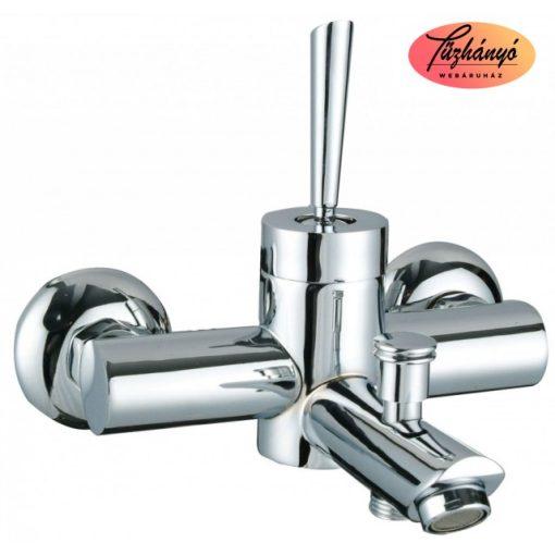 Sanotechnik Sanoswing kádtöltő csaptelep, 850A
