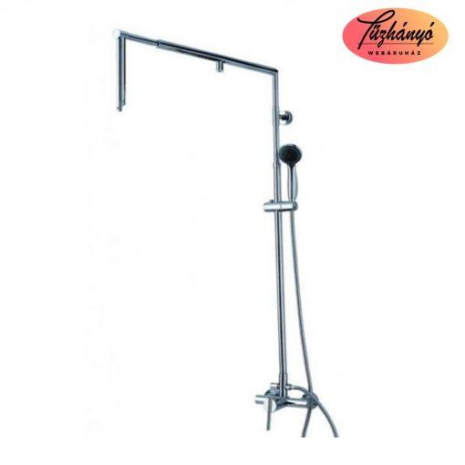 Sanotechnik állítható zuhanyszett, AS422