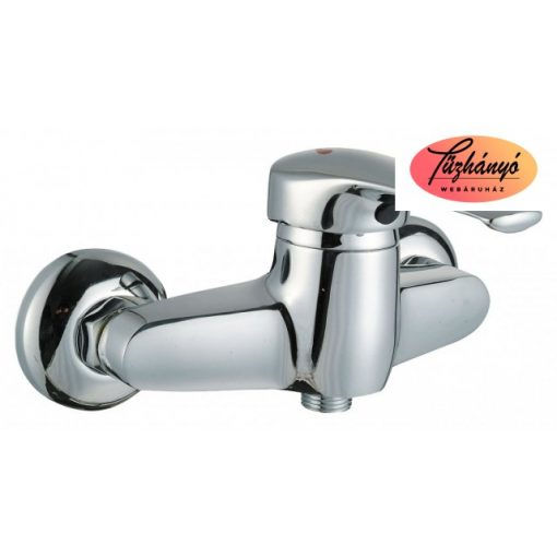 Sanotechnik Sanocomo zuhany csaptelep, 200-4