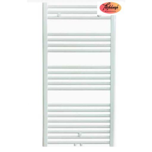 Sanotechnik BARI fürdőszobai fűtőtest, egyenes, fehér, 60x118,8 cm, B610