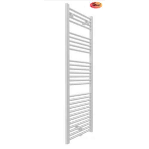 Sanotechnik BARI fürdőszobai fűtőtest, egyenes, fehér, 60x160 cm, B620